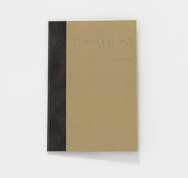 The Preacher From Pontiac by Tom Malone