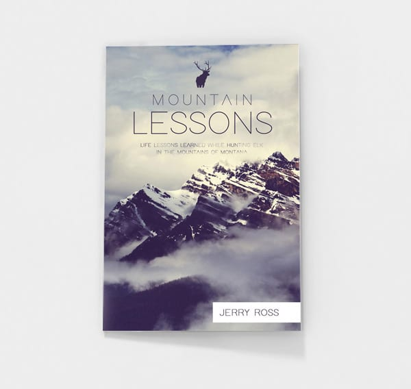 Mountain Lessons by Jerry Ross