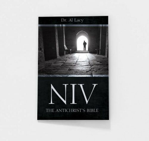 NIV: The Antichrist's Bible by Al Lacy