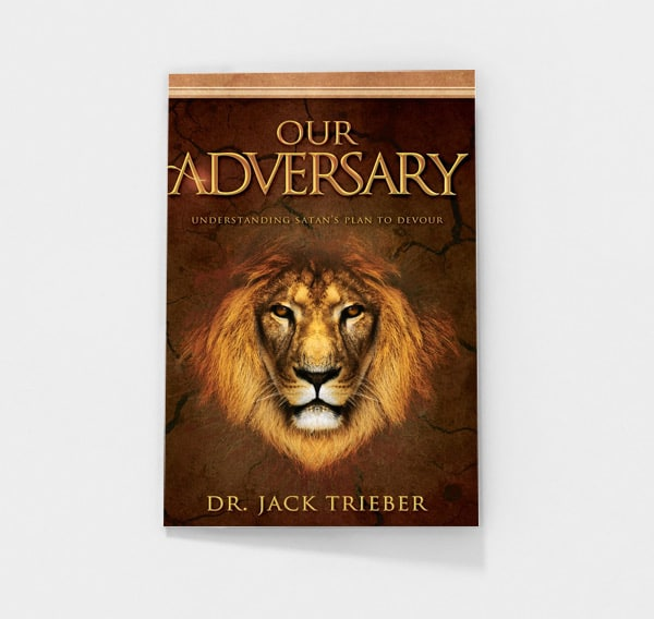 Our Adversary by Jack Trieber