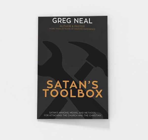 Satan's Toolbox by Greg Neal