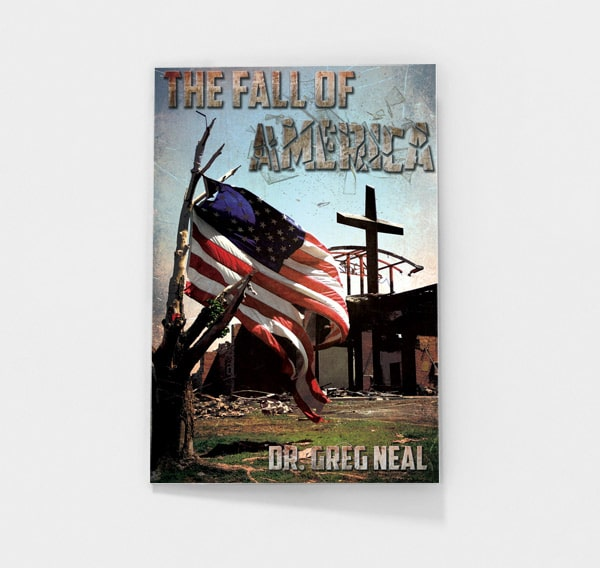 The Fall of America by Greg Neal