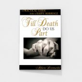 Till Death Do Us Part by Allen Domelle