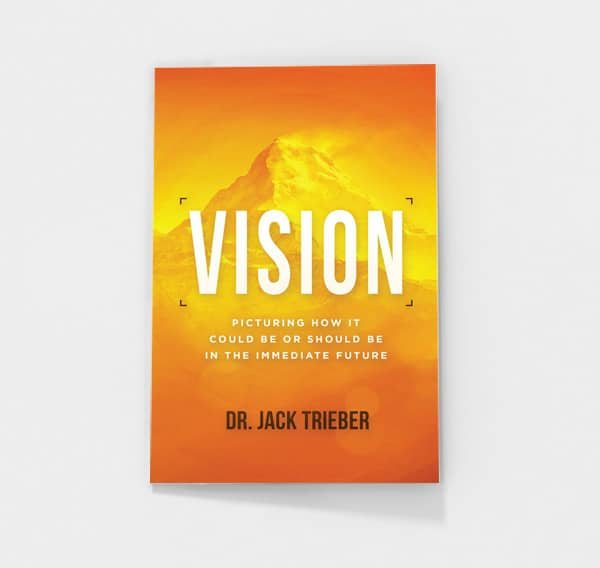 Vision by Jack Trieber