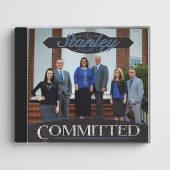 Committed by The Stanley Family