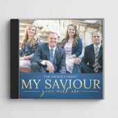 My Saviour Goes with Me by The Nichols Family