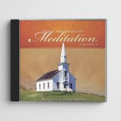 Songs and Hymns of Meditation Vol. 1 by David Webster