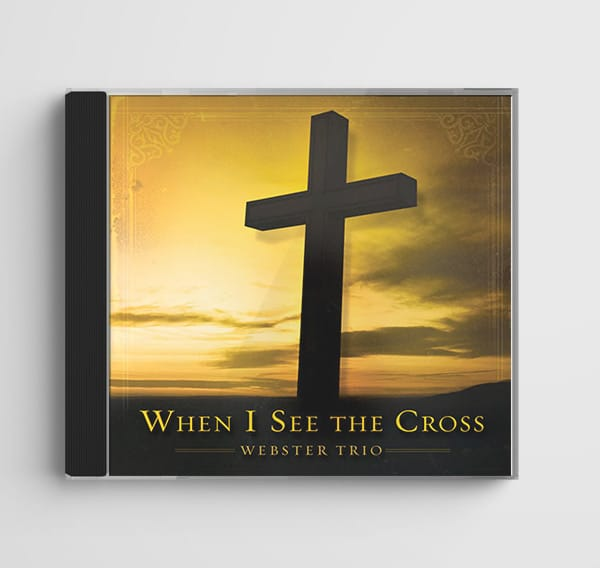 When I See the Cross by The Webster Trio