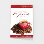 Spiritual Expresso Vol. 3 by Allen Domelle