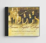 All Is Well by Berean Baptist College