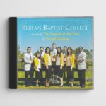 Jesus Saves by Berean Baptist College