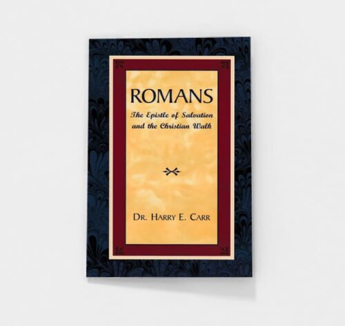 Romans by Harry E. Carr