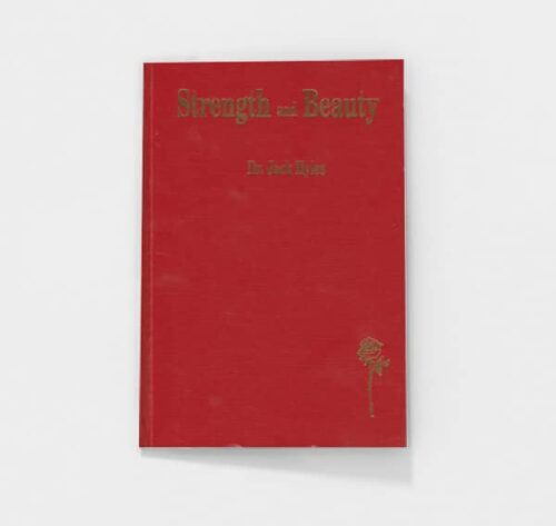 Strength and Beauty by Jack Hyles