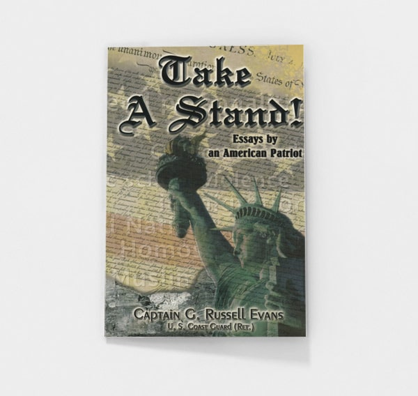 Take a Stand by G. Russel Evans