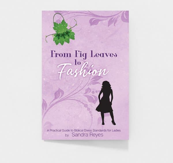 From Fig Leaves to Fashion by Sandra Reyes