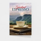 Spiritual Expresso Vol. 4 by Allen Domelle