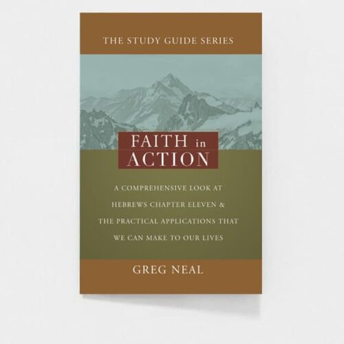 Faith in Action by Greg Neal